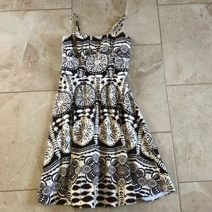 Alyn Paige New York Dress